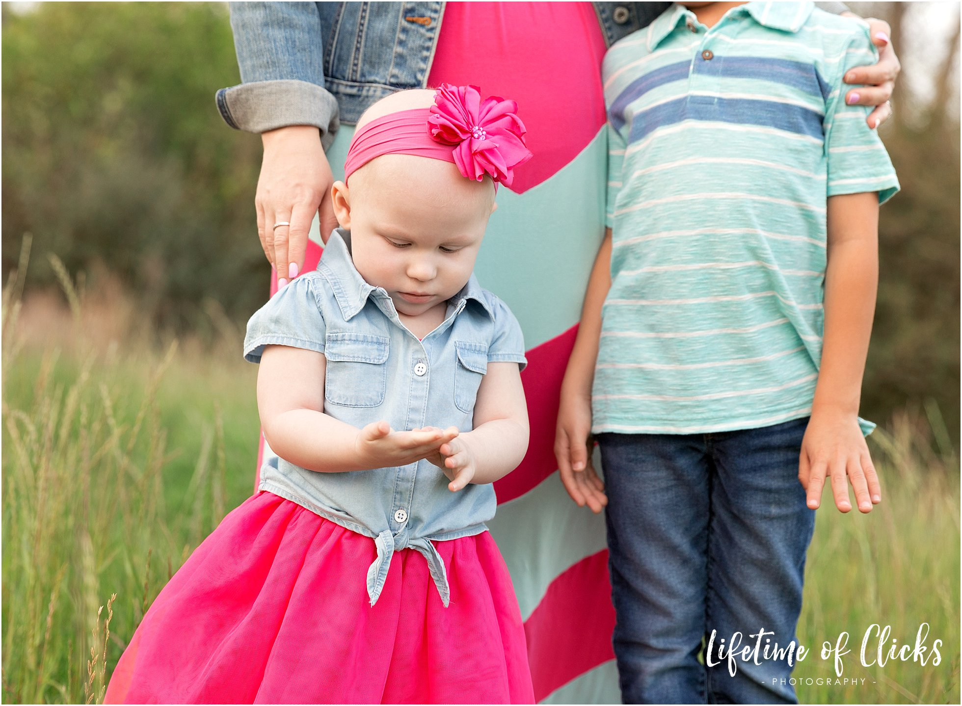 Katy TX Photographer photographs feature for Beauty Revived Blog