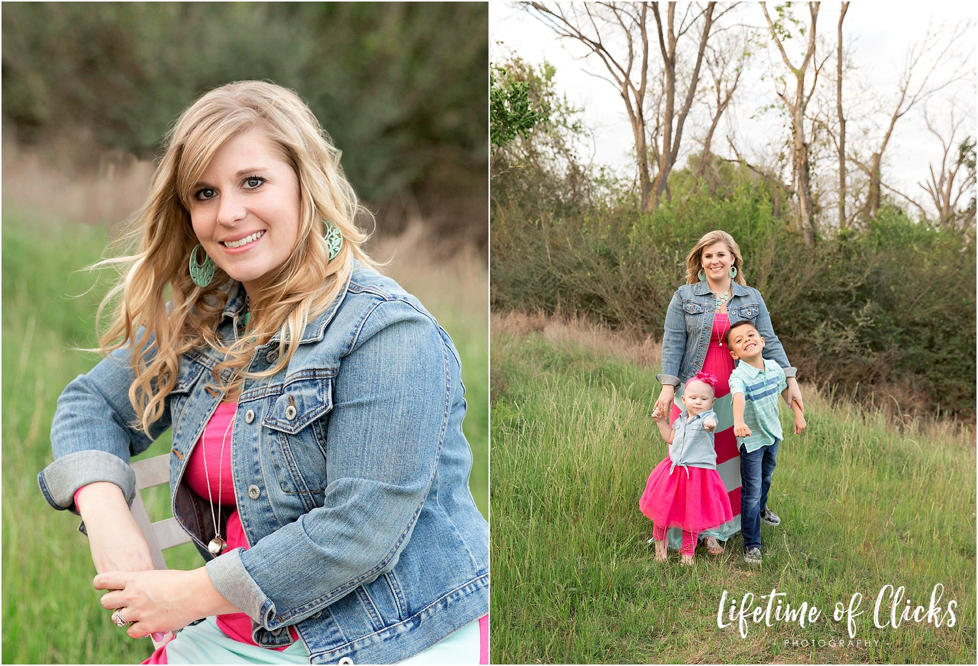 Houston Family Photographer | Beauty Revived Feature